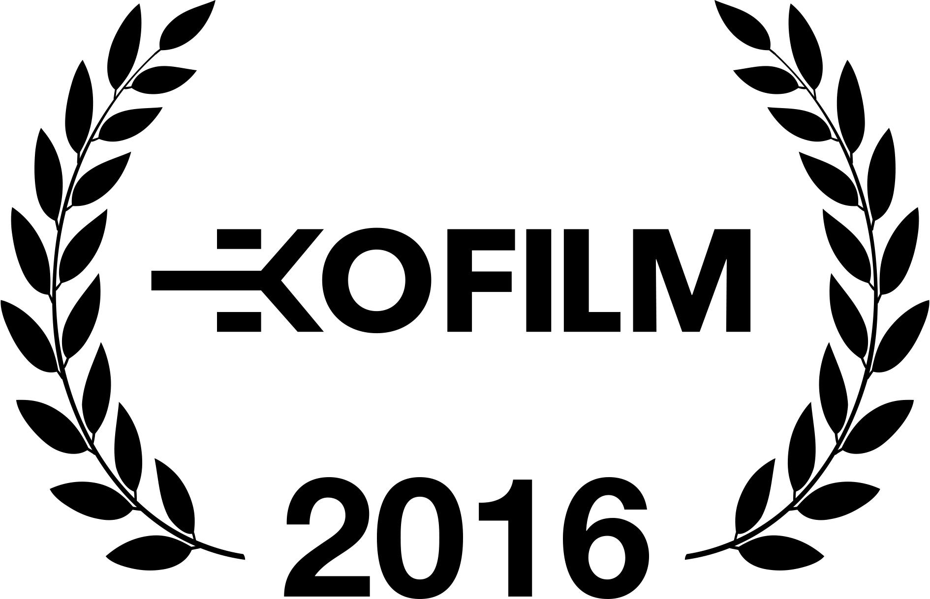 Ekofilm laurels 2016