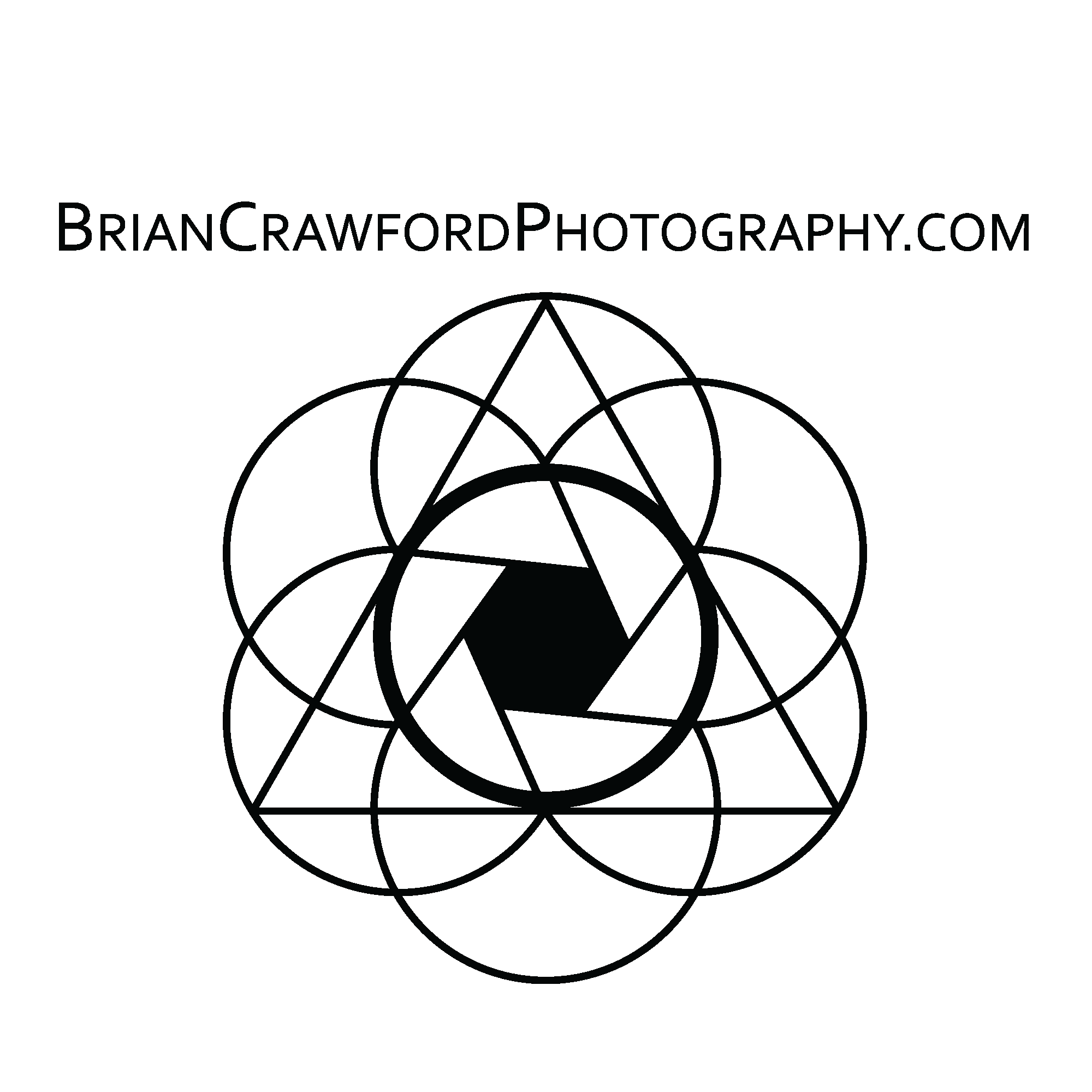 Brian Crawford Photography logo