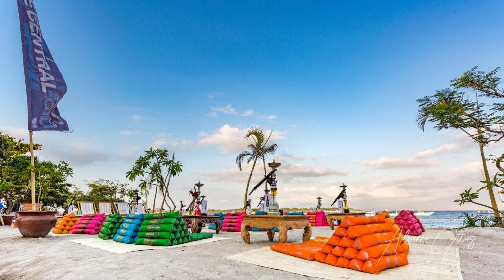 Pesona Beach Cafe