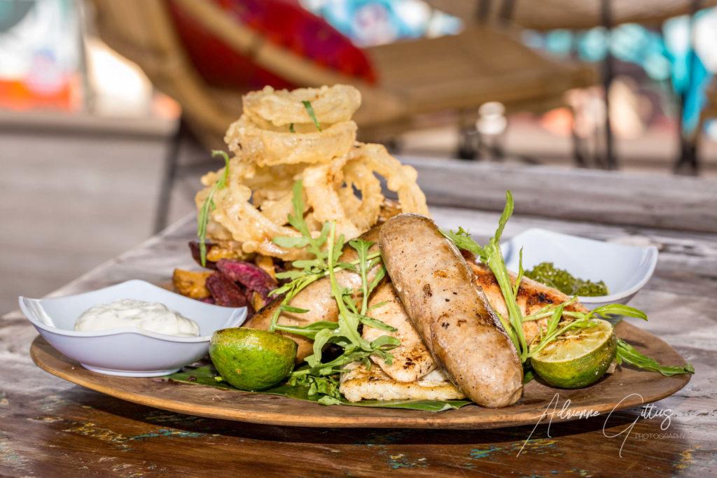 Sausage Grill Pesona Restaurant