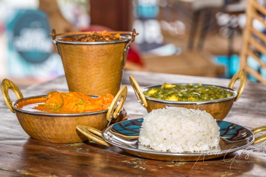 Pesona Curry