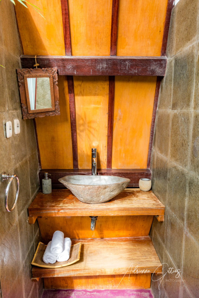Bathroom Diversia Bungalows